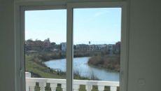 Fluss Wohnungen, Foto's Innenbereich-7