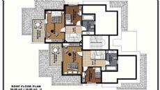 Fluss Wohnungen, Immobilienplaene-4