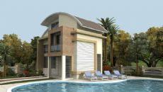 Diamand Villas, Belek / Centrum