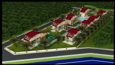 Diamand Villas, Belek / Centrum - video