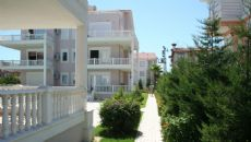 Appartement Selene, Centre / Belek - video