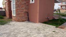 Altan Villa, Belek / Kadriye - video