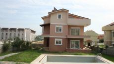 Villa Altan, Kadriye / Belek