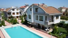Belek Golf Club Villas, Belek / Centre - video