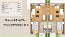 Belek Golf Club Villas, Projet Immobiliers-1