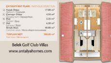 Belek Golf Club Villas, Projet Immobiliers-3