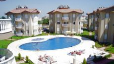 Waterside Apartementen, Belek / Centrum - video