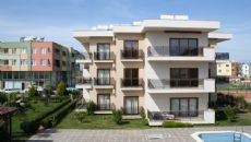 3 Palm Huizen, Belek / Centrum - video