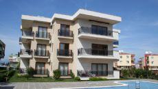 Maison Palm de Haute Qualité à Belek, Antalya, Belek / Centre