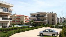 3 Palm Houses, Belek / Centrum - video
