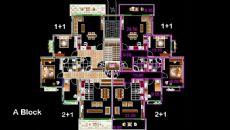 Maison 3 Palm, Projet Immobiliers-2
