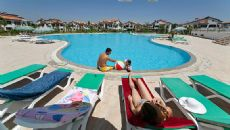 Royal Golf Villas, Belek / Kadriye - video
