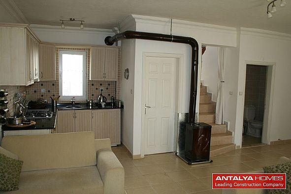 Gemeubileerd huis te koop kadriye turkey for Interieur eigentijds huis fotos