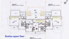 Квартира в Белеке, Планировка -4