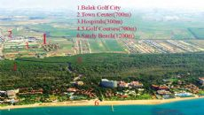 Belek Golf Villas I, Belek / Kadriye - video