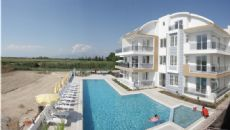 River Golf Wohnungen in Belek, Belek / Zentrum