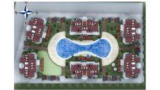 Odyssey Park, Immobilienplaene-1
