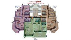 Odyssey Park, Immobilienplaene-3