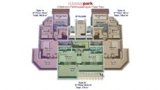 Odyssey Park, Projet Immobiliers-6