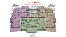 Odyssey Park, Projet Immobiliers-7