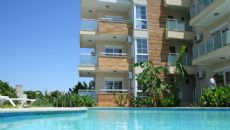 Sunset Apartments, Belek / Centrum