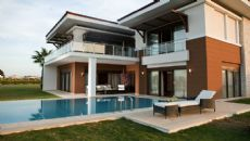 Diamond Villas, Belek / Centrum