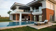 Villa Diamond Golf à Belek, Antalya, Belek / Centre