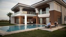 Diamond Villas, Belek / Centrum - video
