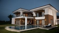 Diamond Villas, Centrum / Belek - video