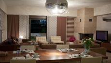 Villa Diamond Golf à Belek, Antalya, Photo Interieur-1