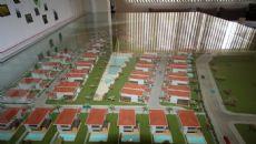 Villa Diamond Golf à Belek, Antalya, Projet Immobiliers-1