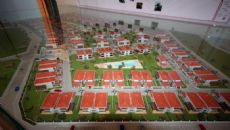 Villa Diamond Golf à Belek, Antalya, Projet Immobiliers-2