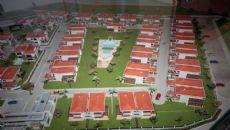 Villa Diamond Golf à Belek, Antalya, Projet Immobiliers-3