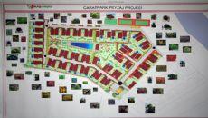 Villa Diamond Golf à Belek, Antalya, Projet Immobiliers-5