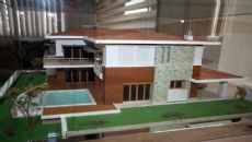 Villa Diamond Golf à Belek, Antalya, Projet Immobiliers-6