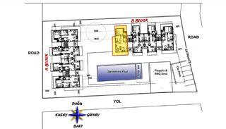 Elegance Evleri, Kat Planları-2