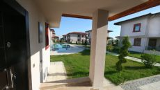 Appartement Vista, Belek / Centre - video