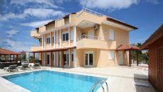 Villa de Luxe Avec Piscine Privée à Belek, Antalya, Belek / Centre