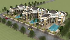 Luxe Golf Villas, Belek / Centrum - video