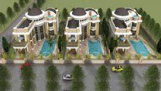 Villa Luxury Golf, Belek / Centre - video