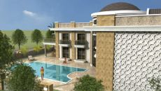 Luxus Golf Villas, Belek / Zentrum - video