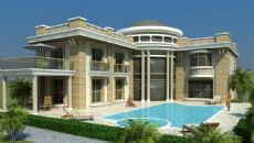 Luxury Golf Villas, Belek / Centrum