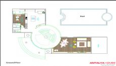 Villa Luxury Golf, Projet Immobiliers-4