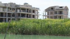 River Golf Resort Belek,  Photos de Construction-8