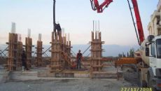 River Golf Resort Belek,  Photos de Construction-3