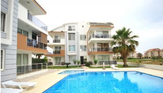 Apartments in Belek Walking Distance to the Golf Courses, Belek / Center - video