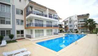 Apartments in Belek Walking Distance to the Golf Courses, Belek / Center