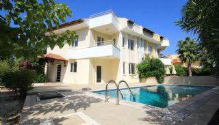 Belek'te Satılık 2.El Villalar, Belek / Merkez
