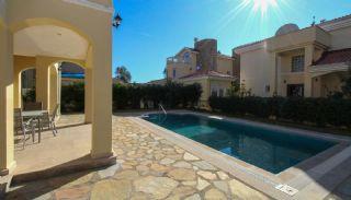 Möblierte Belek Villa zu Verkaufen, Belek / Kadriye - video