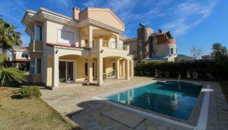 Detached Villa with Private Pool in Belek, Kadriye, Belek / Kadriye
